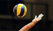 Volleyball (Quelle: imago)