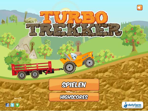 Turbo Trecker (Quelle: Dutyfarm Games)
