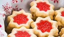 Die besten Pltzchen fr die Adventszeit. (Quelle: Thinkstock by Getty-Images)