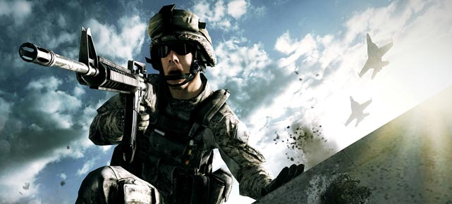 Battlefield 3 (Quelle: Electronic Arts)
