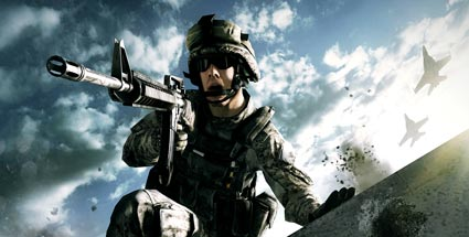 "Battlefield 3: Download-Inhalt ""Aftermath"" bringt neue Maps. Battlefield 3 (Quelle: Electronic Arts)"