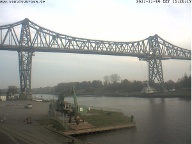 Webcam Nord-Ostsee-Kanal (Screenshot: t-online.de)
