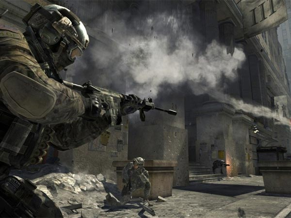 Call of Duty: Modern Warfare 3 (Quelle: Activision)