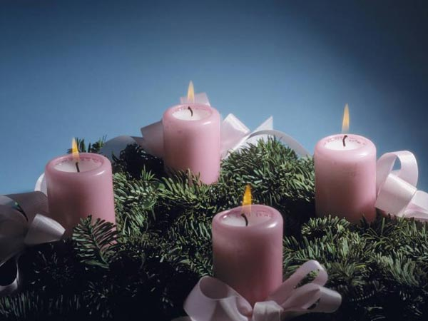 Adventskranz (Quelle: imago)