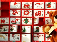 Adventskalender (Quelle: imago)