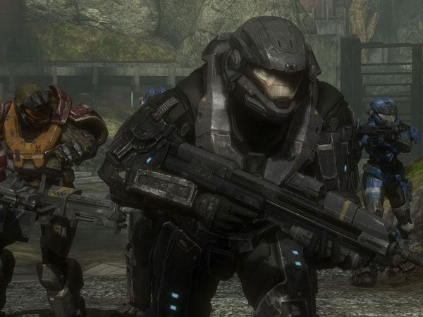 Halo Reach (Quelle: Microsoft)