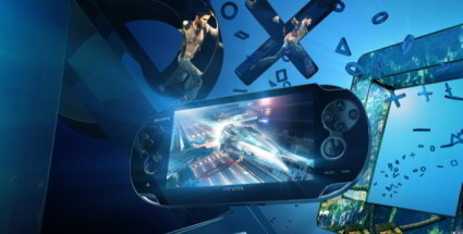 Playstation Vita: Die nächste Handheld-Generation. Playstation Vita (Quelle: Sony)