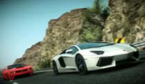 Spieletest zu Need for Speed: The Run Rennspiel von EA fr PC,  PS3,  Wii und Xbox 360