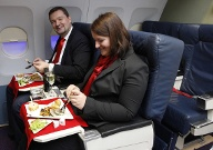 """Fly & Dine"" kostet ab 139 Euro pro Person. (Quelle: Fly & Dine)"