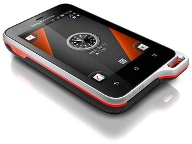 Sony Ericsson Xperia Active (Quelle: Hersteller)