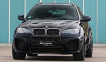 G-Power X6 M Typhoon: Der schwarze Blitz. G-Power X6 M Typhoon (Quelle: Hersteller)