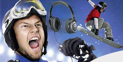 Gewinnspiel zu Winter Sports 2012: Mit fettem Sound auf der Piste. Winter Sports 2012 - Feel the Spirit (Quelle: dtp entertainment)