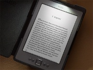 Der Amazon Kindle (Quelle: Hersteller/Amazon)