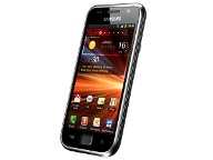 Samsung Galaxy S Plus (Quelle: Hersteller)
