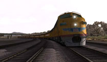Railworks 3 Train Simulator 2012 (Quelle: Aerosoft)
