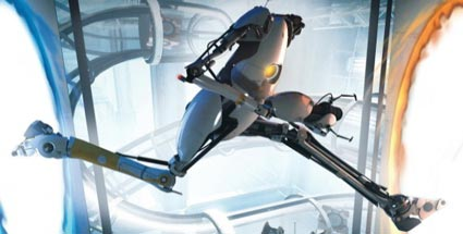 Video Game Awards: Die Gewinner 2011. Portal 2 (Quelle: Valve)