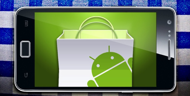"Android-Smartphones: SMS-Trojaner tarnt sich als ""Angry Birds"" & Co. Android Market: Abzocker platzieren SMS-Trojaner. (Quelle: t-online.de)"