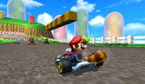 Mario Kart 7 (Quelle: Nintendo)