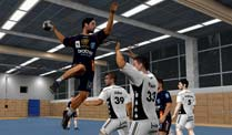 IHF Handball Challenge 12 (Quelle: Neutron Games)