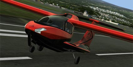 Microsoft Flight: Der Flight Simulator kommt wieder. Microsoft Flight (Quelle: Microsoft)