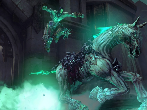 Darksiders 2 (Quelle: THQ)