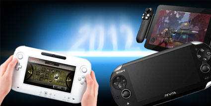 iPad 3, Playstation Vita, Nintendo Wii U - Technik-Trends 2012. Technik-Trends 2012 (Quelle: www.t-online.de)