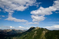 Wandern in Süditalien, im Nationalpark Cilento. (Quelle: Thinkstock by Getty-Images)