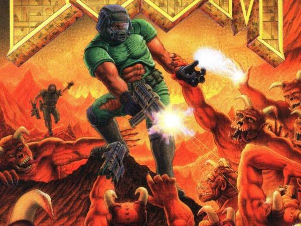 Doom (Quelle: id Software)