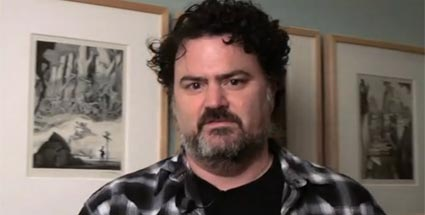 Double Fine: Eine Million US-Dollar binnen 24 Stunden gesammelt. Tim Schafer (Quelle: Double Fine)