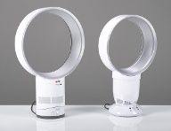 "Tischventilator ""Dyson Air Multiplier AM01"" (Quelle: Aktion Plagiarius e.V.)"