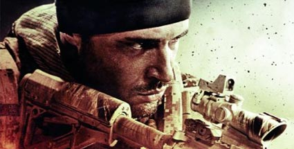 """Medal of Honor: Warfighter"" – Details zu Handlung und Multiplayer. Medal of Honor: Warfighter (Quelle: Electronic Arts)"