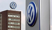 Freie Stellen bei Volkswagen (Foto: dpa)