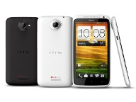 HTC One X (Quelle: HTC)
