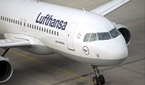 Freie Stellen bei Lufthansa (Quelle: dpa)