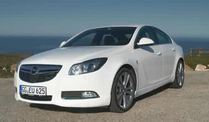 Opel Insignia Biturbo (Screenshot: United Pictures)