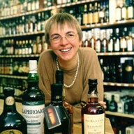 Theresia Lüning (Quelle: Whisky.de)
