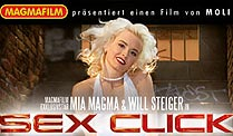 Exklusiv in der Erotic Lounge: Mia Magma - Sex Click