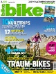 BIKE Magazin Cover Ausgabe 3/2012. (Quelle: BIKE Magazin)