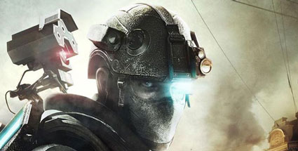 Taktik-Shooter: Ubisoft legt bei Ghost Recon Future Soldier nach. Ghost Recon Future Soldier (Quelle: Ubisoft)