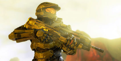 Halo 4 (Quelle: Microsoft)