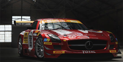 "Forza Motorsport 4: ""April Alpinestars Car Pack"" ab dem 3. April. Forza Motorsport 4: April Alpinestars Car Pack (Quelle: Microsoft)"