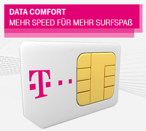Mobile Data M eco mit Telekom Speedstick LTE lll