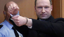 Gutachten: Breivik doch zurechnungsfhig (Foto: Reuters)