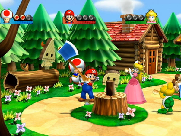 Mario Party 9 (Quelle: Nintendo)