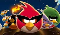 Angry Birds Space (Quelle: Rovio)