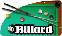Billard (Quelle: GameDuell)
