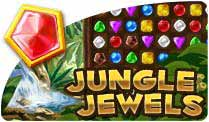 Jungle Jewels (Quelle: GameDuell)