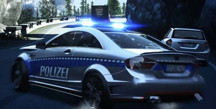 Spielebranche: Publisher dtp entertainment AG stellt Insolvenzantrag. Alarm für Cobra 11: Undercover (Quelle: dtp entertainment AG)