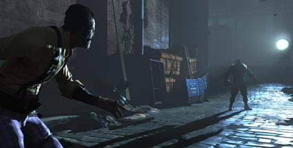 "Gamescom Awards 2012: ""Dishonored"" räumt gewaltig ab. Dishonored (Quelle: Bethesda)"
