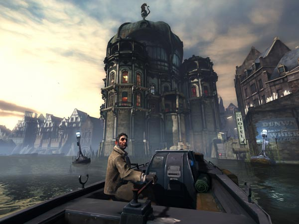 Dishonored (Quelle: Bethesda)